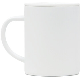 MIZU Camp Tasse enduro white